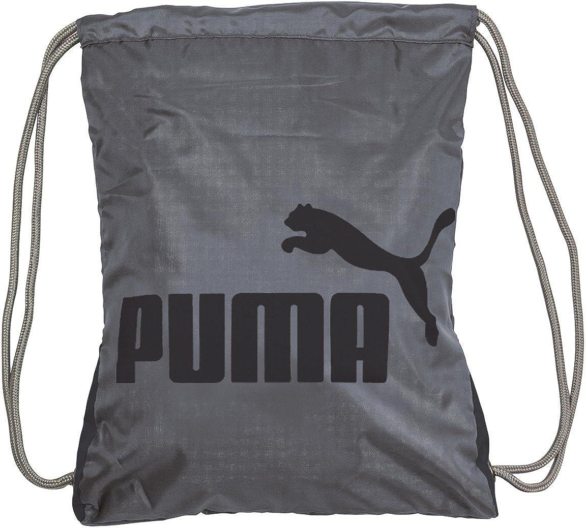 PUMA Boys Big Evercat Advantage Reversible Carrysack Navy OS PV1749AZ-460