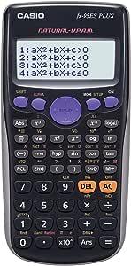 آلة حاسبة علمية بلس من كاسيو FX-95 ES