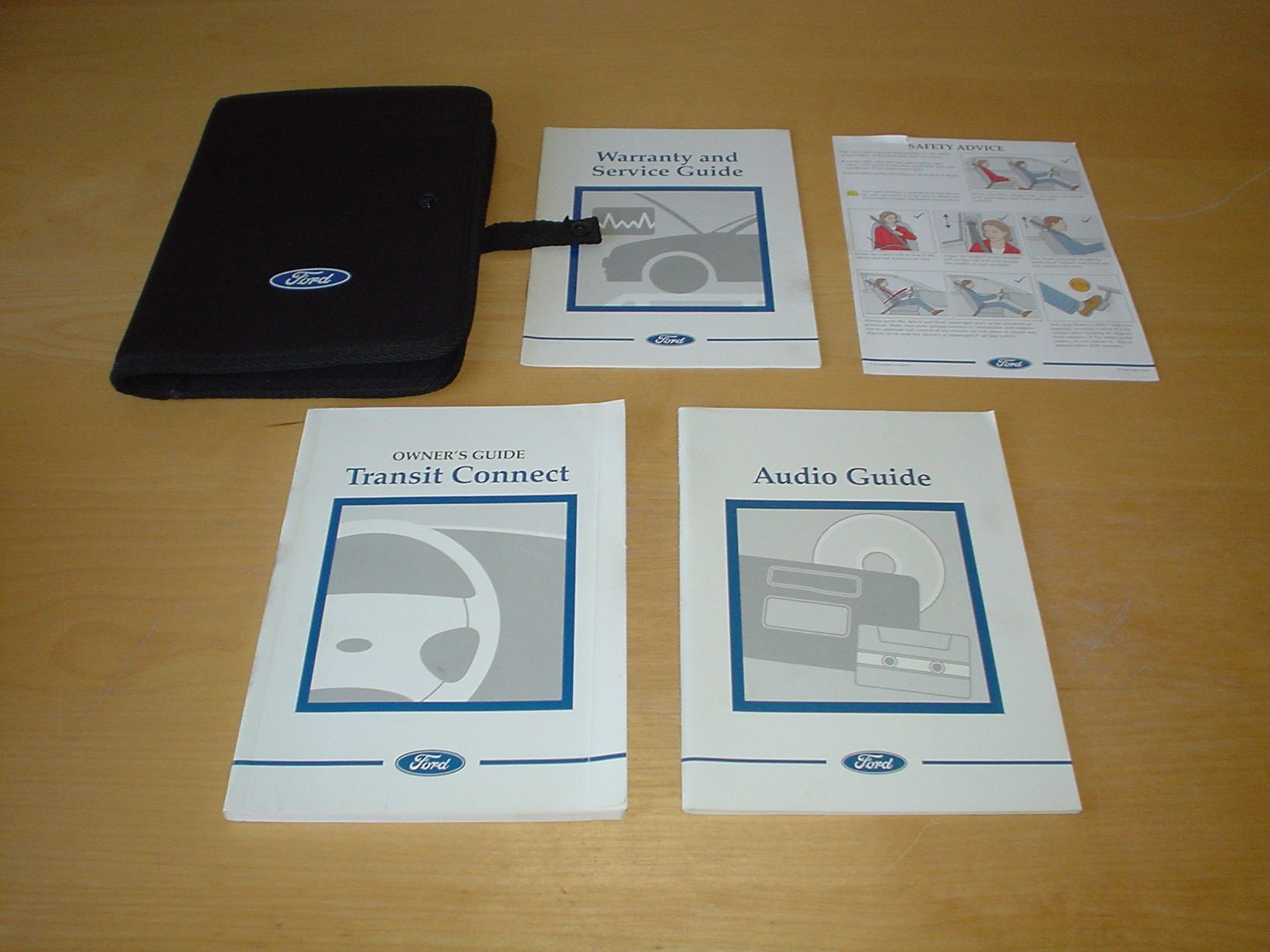 ford transit connect owners manual handbook transitconnect van rh amazon co uk Ford Transit Camper 2015 Ford Transit