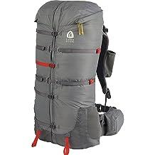 Sierra Designs Flex Capacitor   : un nom sérieux, un sac à dos sérieux