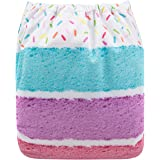 Alva Baby Cloth Diaper One Size Adjustable Reuseable Washable Nappy One Pack with 2 Inserts (AMD18, Delicious ice Cream)