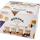 Border Biscuits - 48 in a box (4 Varieties)