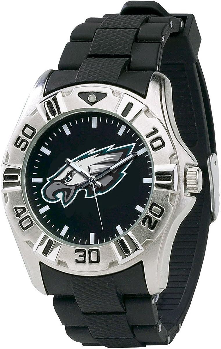 NFL Men s FM-PHI MVP Series Philadelphia Eagles Watch