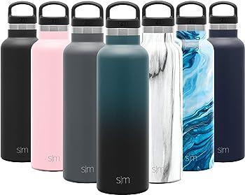 Simple Modern - Botella de agua Ascent