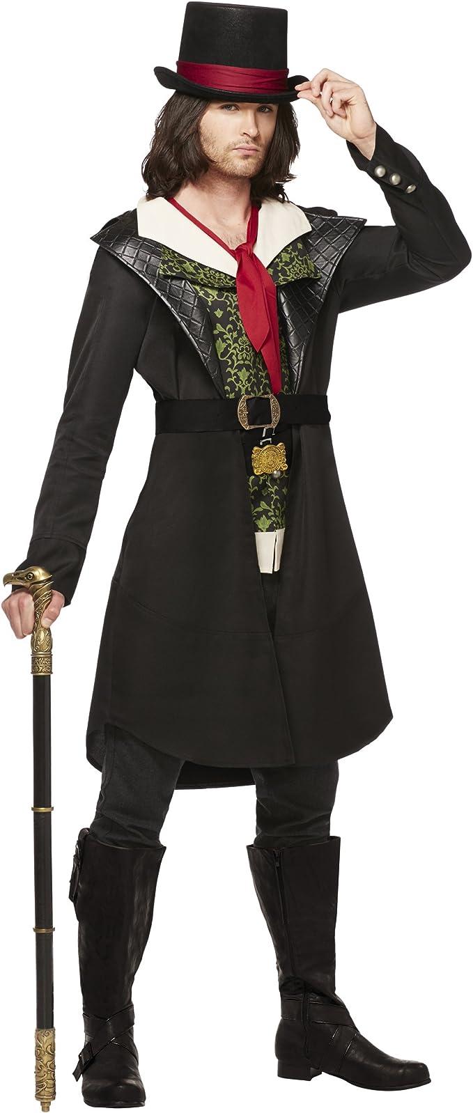 Amazon Com Spirit Halloween Adult Jacob Frye Costume Assassins
