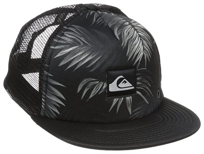 5a216254bb7 Image Unavailable. Image not available for. Colour  Quiksilver Men s  Boardies Trucker Hat ...