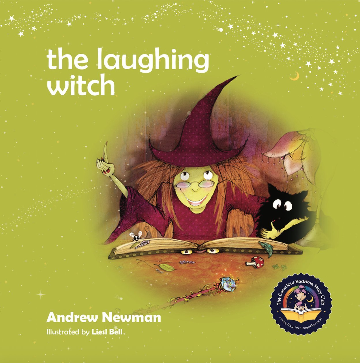 The Laughing Witch pdf