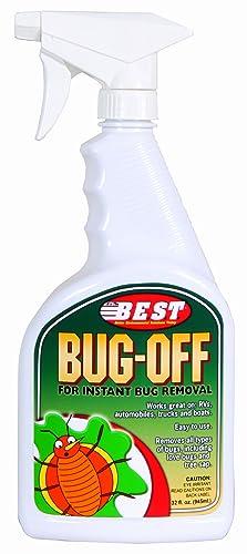 B.E.S.T Bug Off Remover