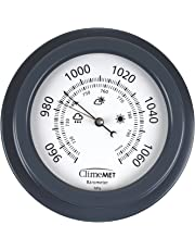ClimeMET CM4300 Dial Barometer