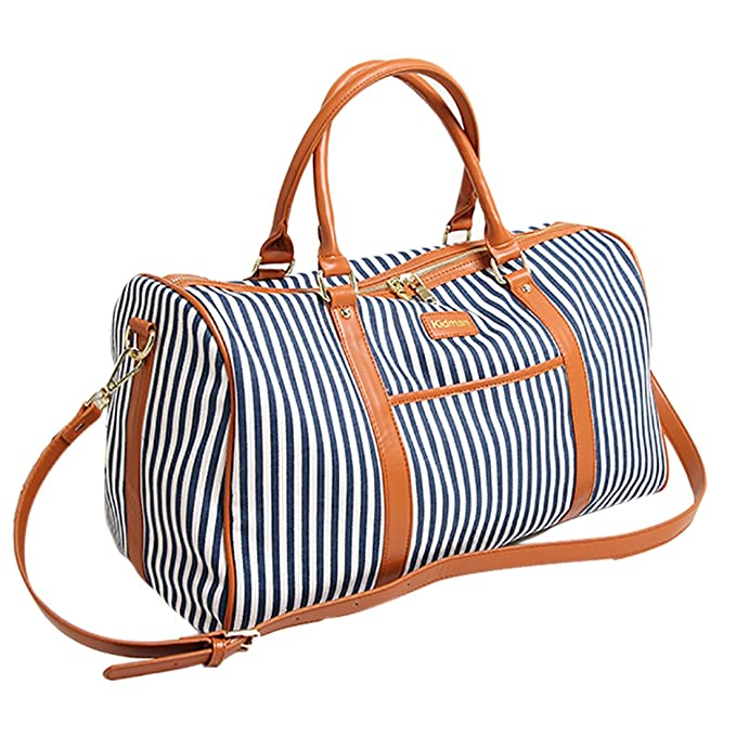 TOYIS overnight bag - Bolsa de viaje Mujer Azul azul Talla ...