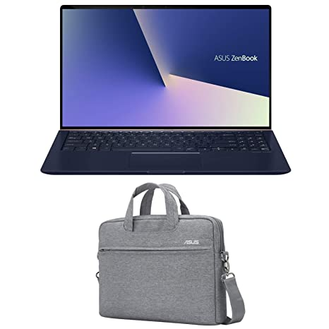 ASUS ZenBook 15 UX533FD-DH74 (i7-8565U, 16GB RAM, 512GB NVMe SSD, NVIDIA  GTX 1050 2GB, 15 6