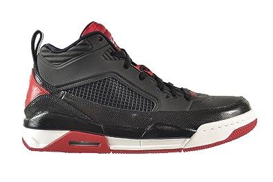 huge discount b9c30 5e0ca Jordan Flight 9.5 Men s Shoes Black Gym Red-White 654262-001 (11.5
