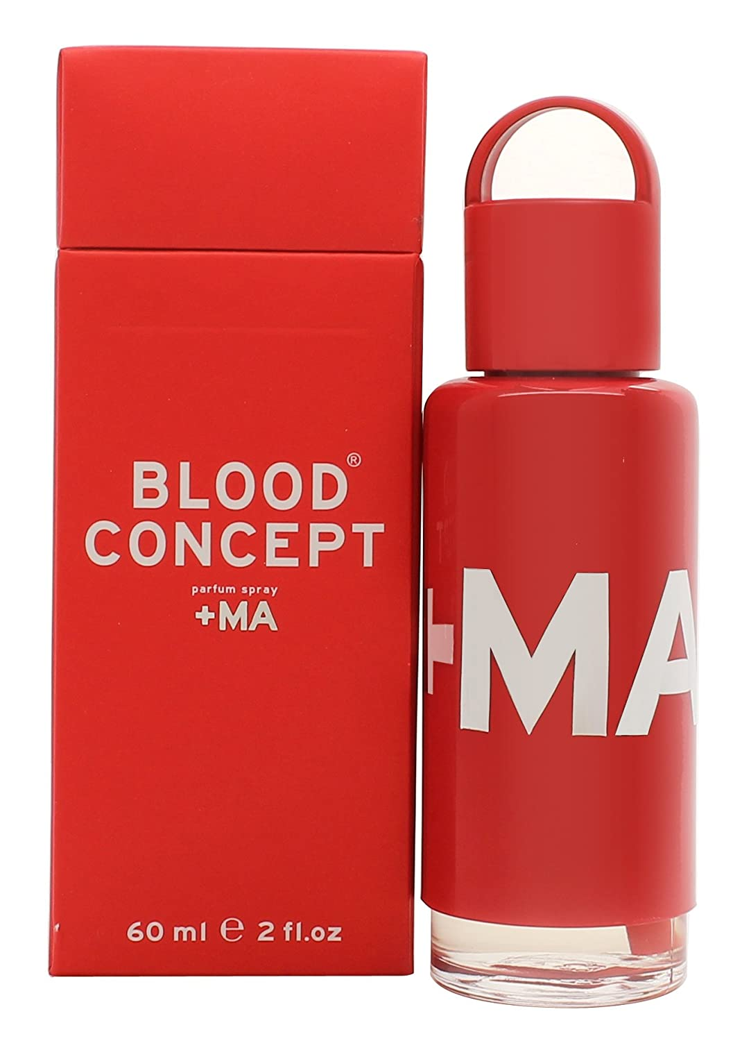 Fragrance Of The Week: Blood Concept Black Series – AB Fragrance Of The Week: Blood Concept Black Series – AB new photo