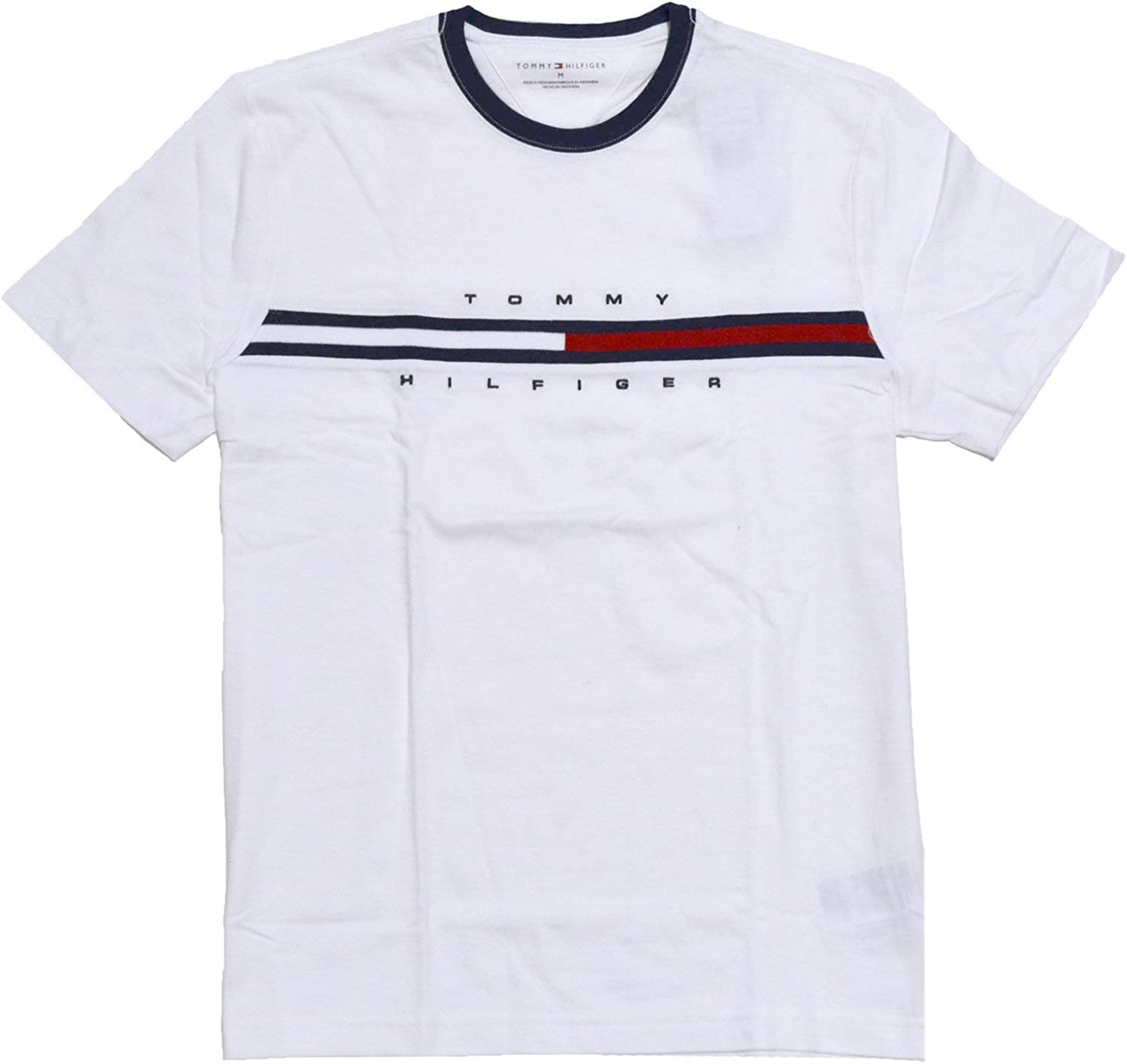 Tommy Hilfiger mens clothing from