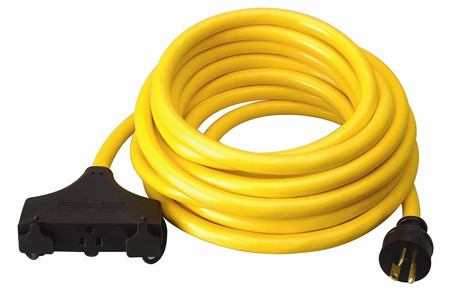 Coleman cable extension cord wiring diagram repair