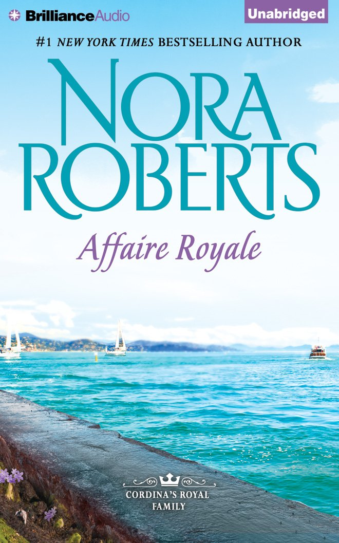 Download Affaire Royale (Cordina's Royal Family) ebook