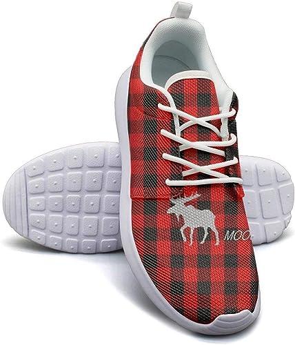 buffalo plaid sneakers