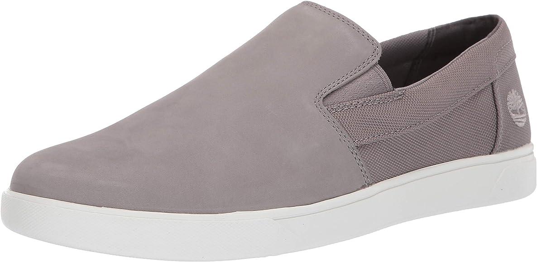 Timberland Groveton Slip-On Medium Grey
