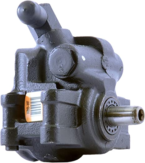 ACDelco 36P1501 Professional Power Steering Pump Remanufactured