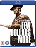 For a Few Dollars More [Blu-ray] [1965]