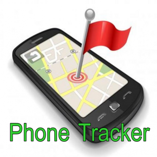 Phone Tracker (Gps Locator App For Android And Iphone)