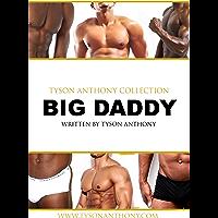 Big Daddy [Gay Black / MM Short Story] (English Edition)