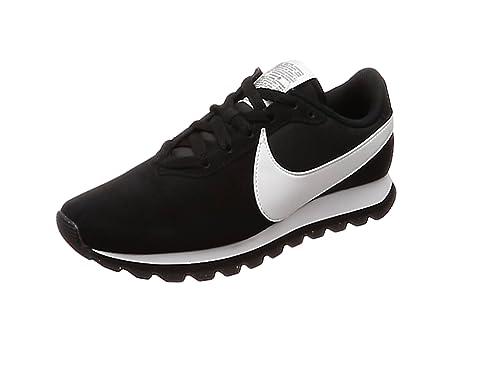 reputable site 86080 451d8 Nike Damen W Pre-Love O.x. Laufschuhe Mehrfarbig (Black/Summit White 002)
