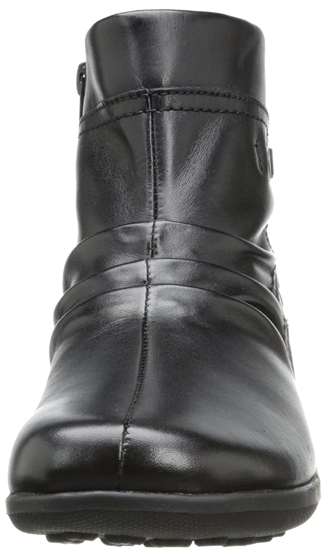 Walking Cradles Women's Zinc Boot B00JQI8BAI 6 B(M) US|Black