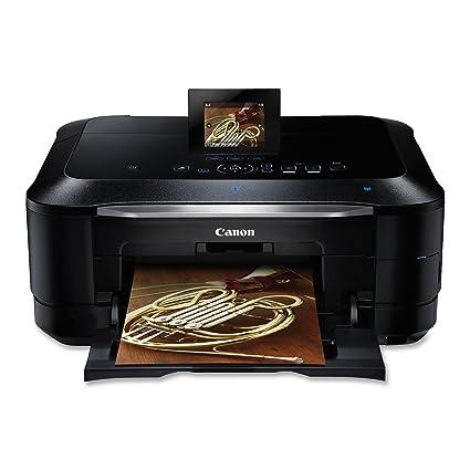 Drivers: Canon MG8200 MP Printer