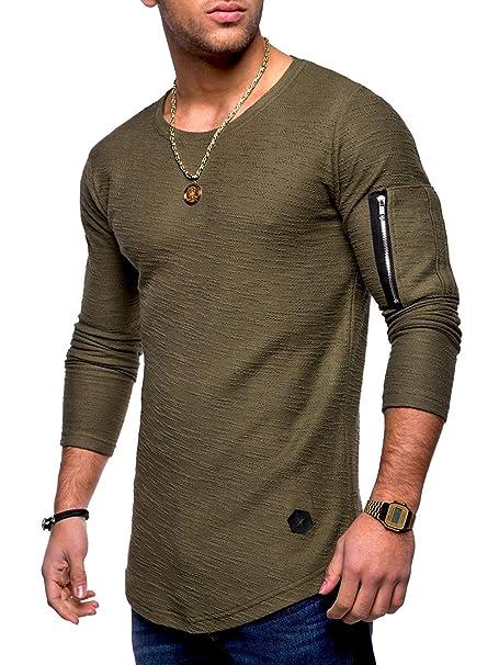 info for af510 3a70b Saoye Fashion Camicie Sportive da Uomo in Cotone Fiammato ...