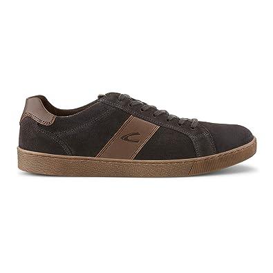 camel active Men's Tonic 11 Low Top Sneakers: Amazon.co.uk