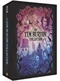 Tim Burton Collection (8 Blu-Ray+Book Fotografico)