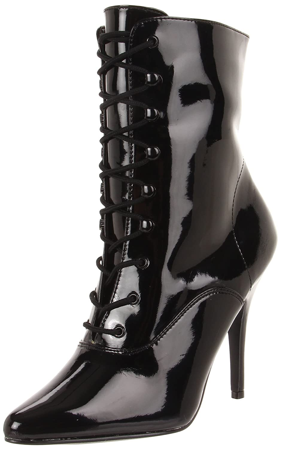 Pleaser Women's Seduce-1020 Ankle Boot