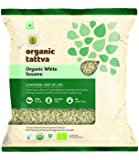 Organic Tattva White Sesame, 100 gm