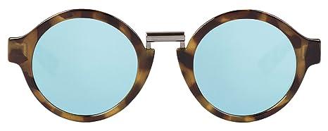 MR BOHO Unisex Sonnenbrille Gr. onesize, Multicolor (Carey)