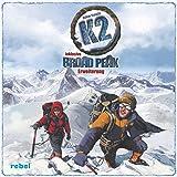 K2 (「K2:ブロードピーク」拡張セットを含む) K2 (inklusive Broad Peak Erweiterung) [並行輸入品]