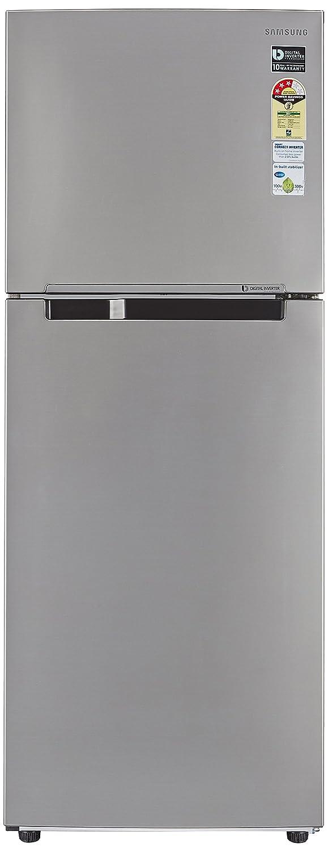 Samsung 321 L 3 Star Frost Free Refrigerator (RT34M3053S8 , Elegant Inox)