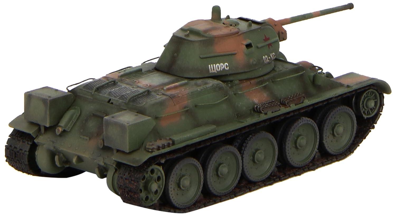 Trumpeter - Maqueta de tanque escala 1:72: Amazon.es ...