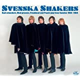 Svenska Shakers (Jewel Case)