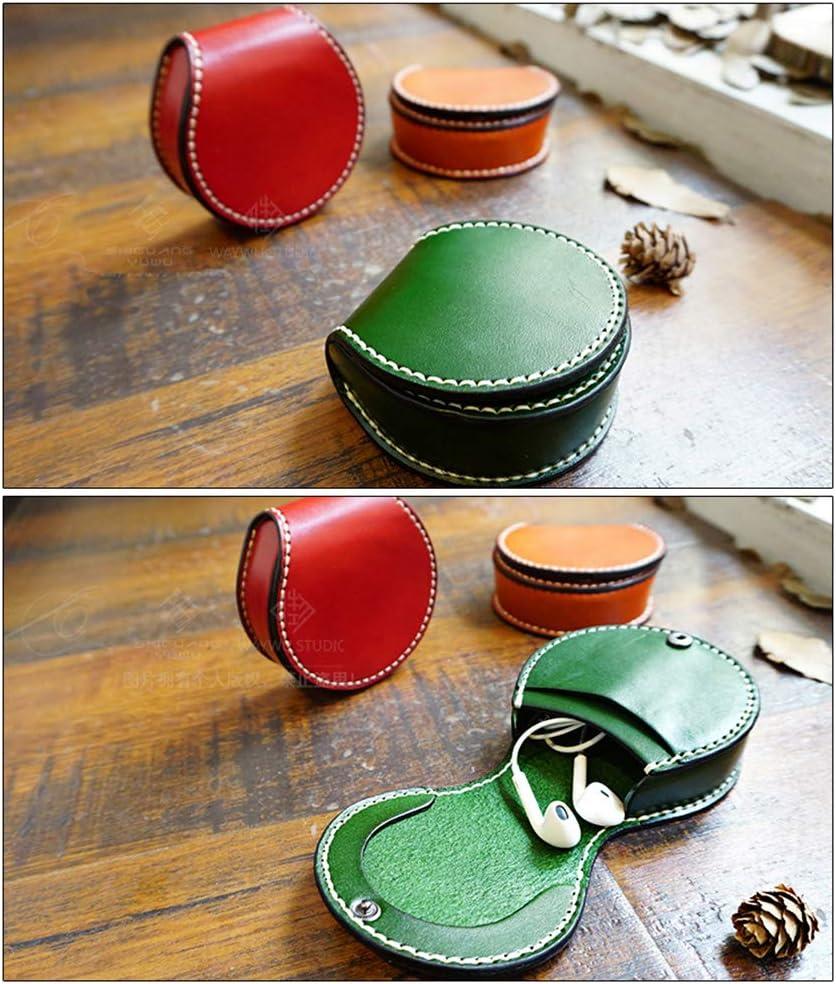 Huyiko 5pcs Acrylique Transparent Mini Portefeuille Coin Sac /À Main Sac Motif Pochoir Mod/èle Outil DIY Ensemble /À La Main