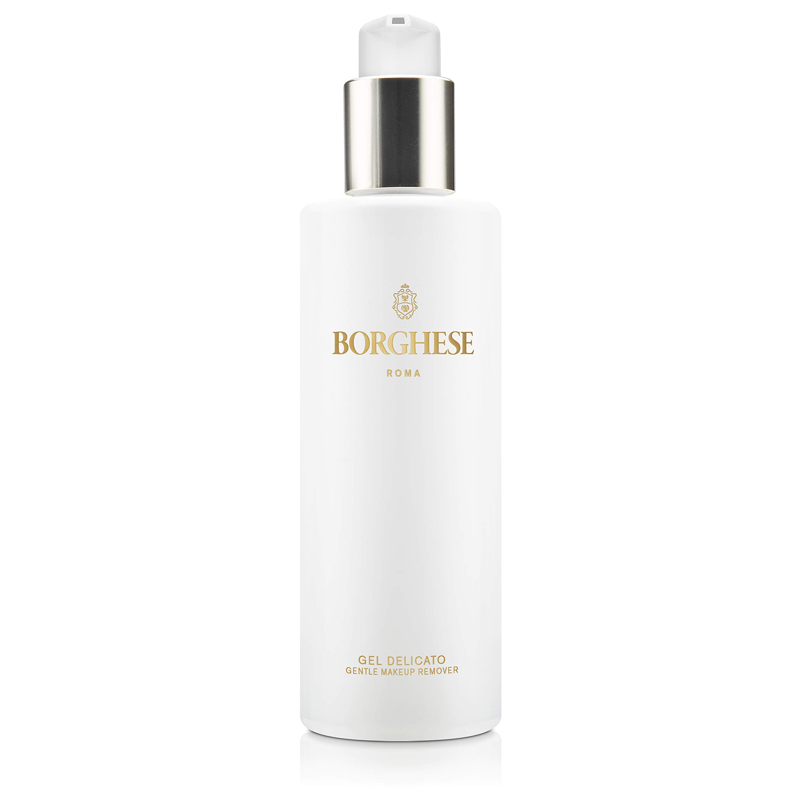 Borghese Gel Delicato Oil Free Gentle Makeup Remover, 8 oz. by Borghese