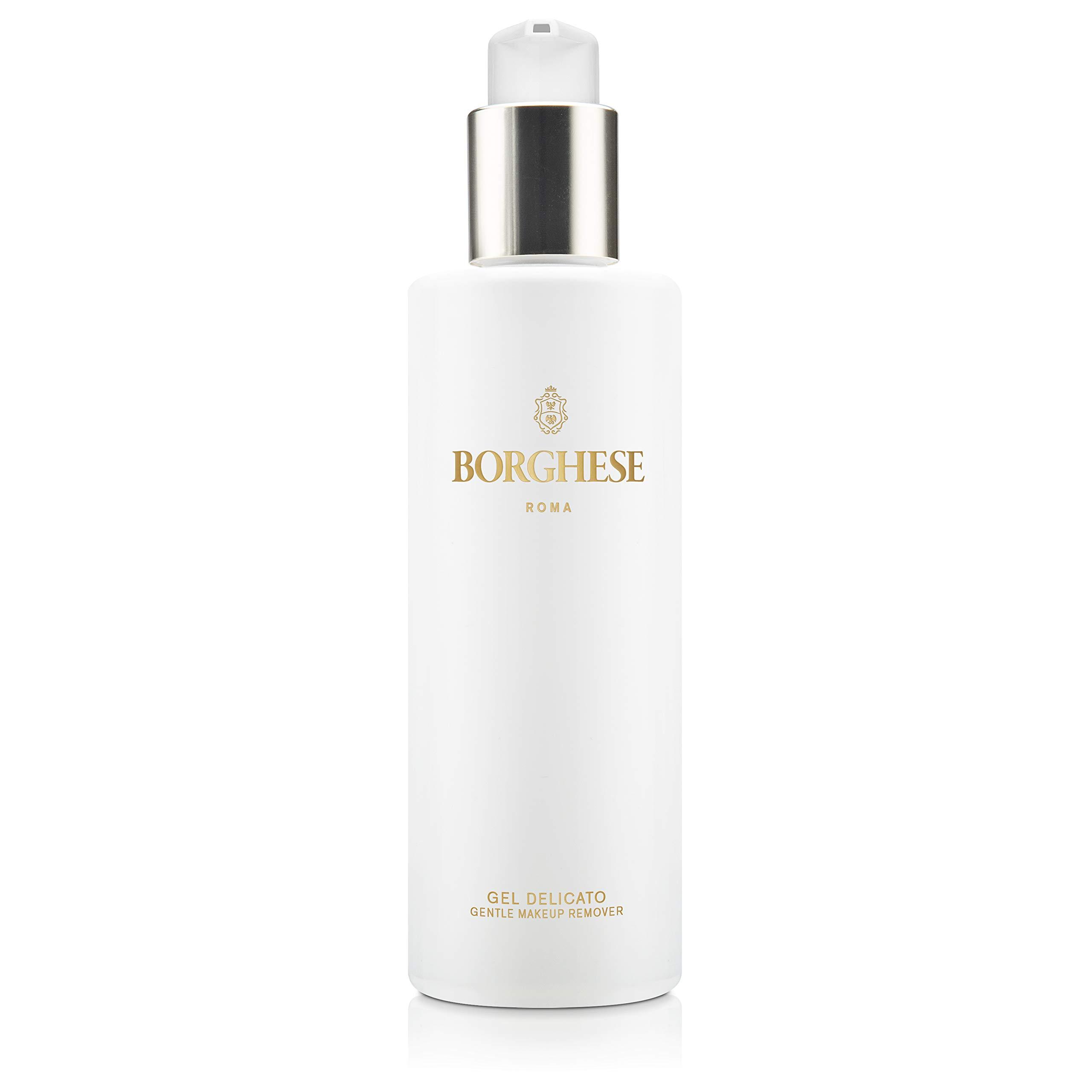 Borghese Gel Delicato Oil Free Gentle Makeup Remover, 8 oz.