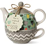 Amazon Com Good Morning Sister Spoon Sister Gift Sister In Law
