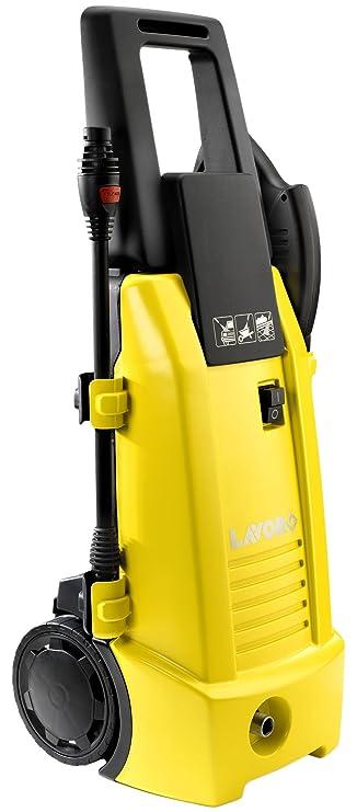 Lavorwash Ninja Plus 130 - Limpiador de alta presión ...