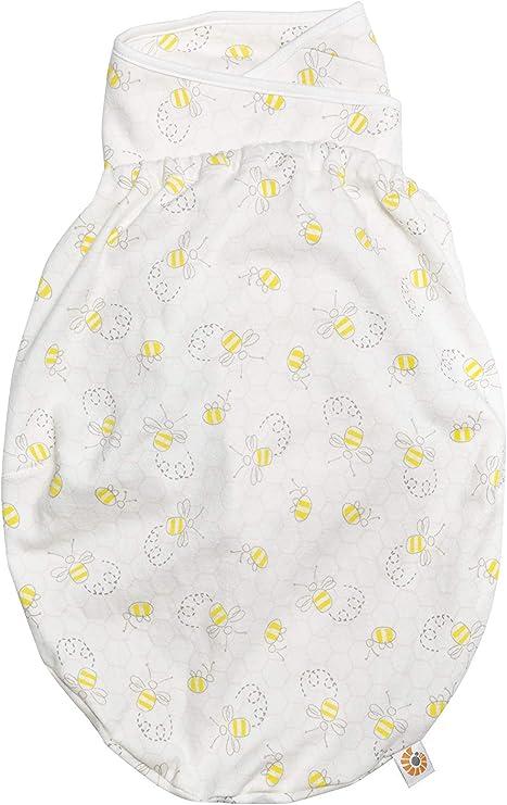 Ergobaby - Saco de dormir para bebé (0-3 meses, algodón, 300 g): Amazon.es: Bebé