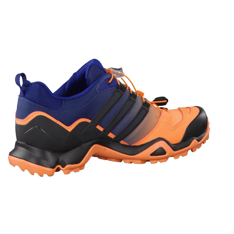 adidas Damen Terrex Swift R Gtx W Wanderschuhe, Orange (Arancione Narsen/Negbas/Azumis), 43 EU