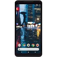 Google Pixel 2 XL 64 GB, Black (Renewed)