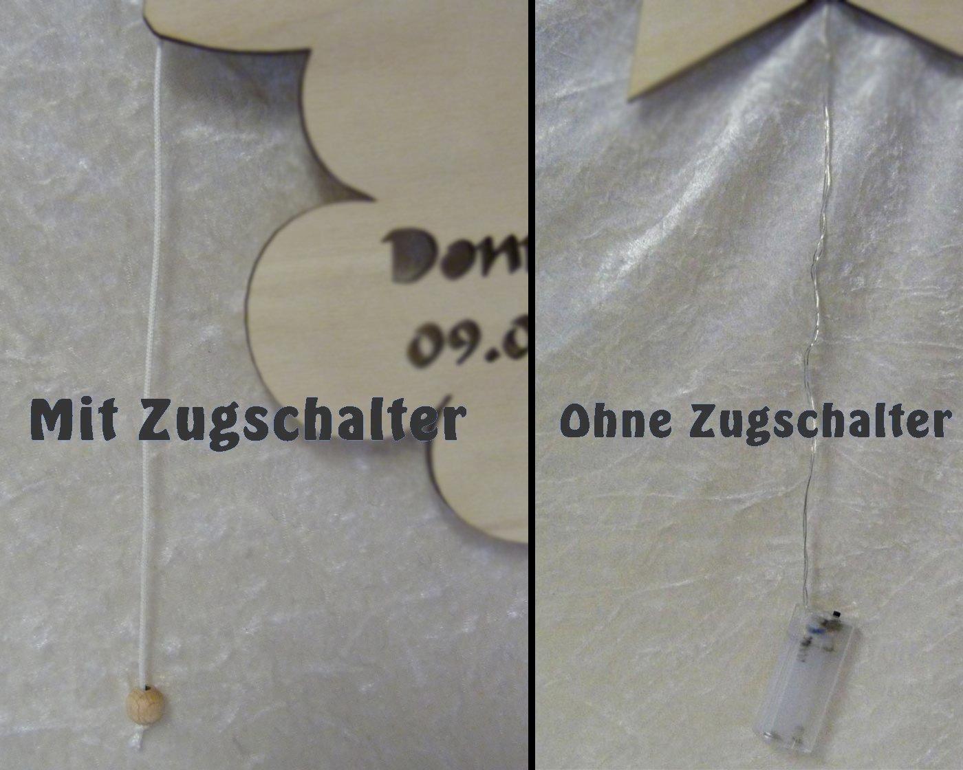 Schlummerlicht24 3d Motiv Led Lampe Piratenschiff Geschenke mit ...