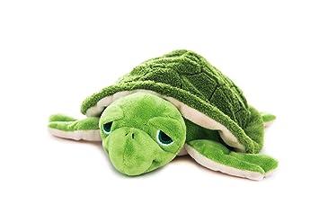 Habibi Wasserschildkröte Premium Wärmekissen für die Mikrowelle ...