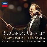 La Scala: Overtures, Preludes & Intermezzi